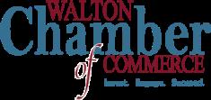 Walton Chamber Logo