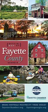 Fayette County Map.indd